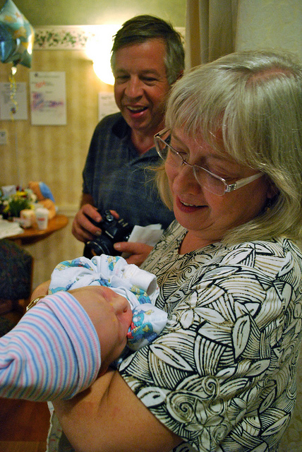3 things your friends and family can do to help you after your baby is born.