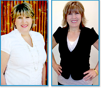 Germina: Weight Loss Success