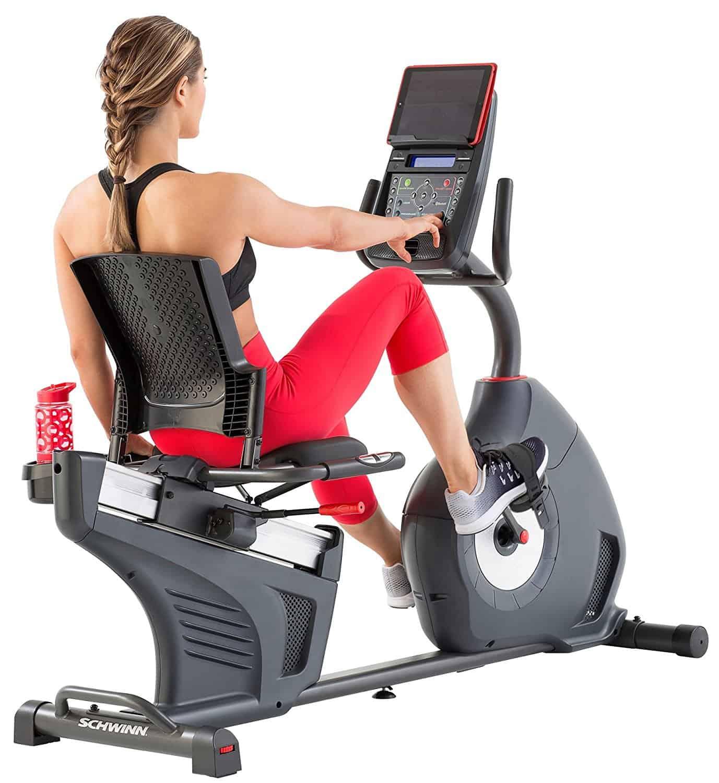 Equipment Elderly Fitness
