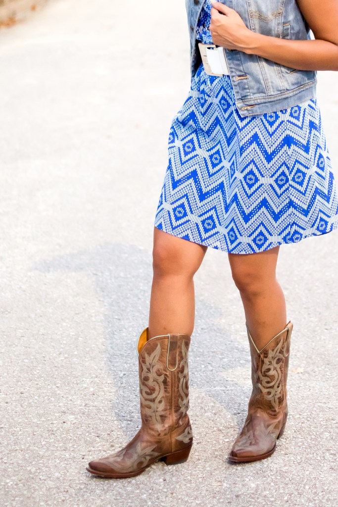 Western Boots Are Everyday Wear Positively Beautiful Life