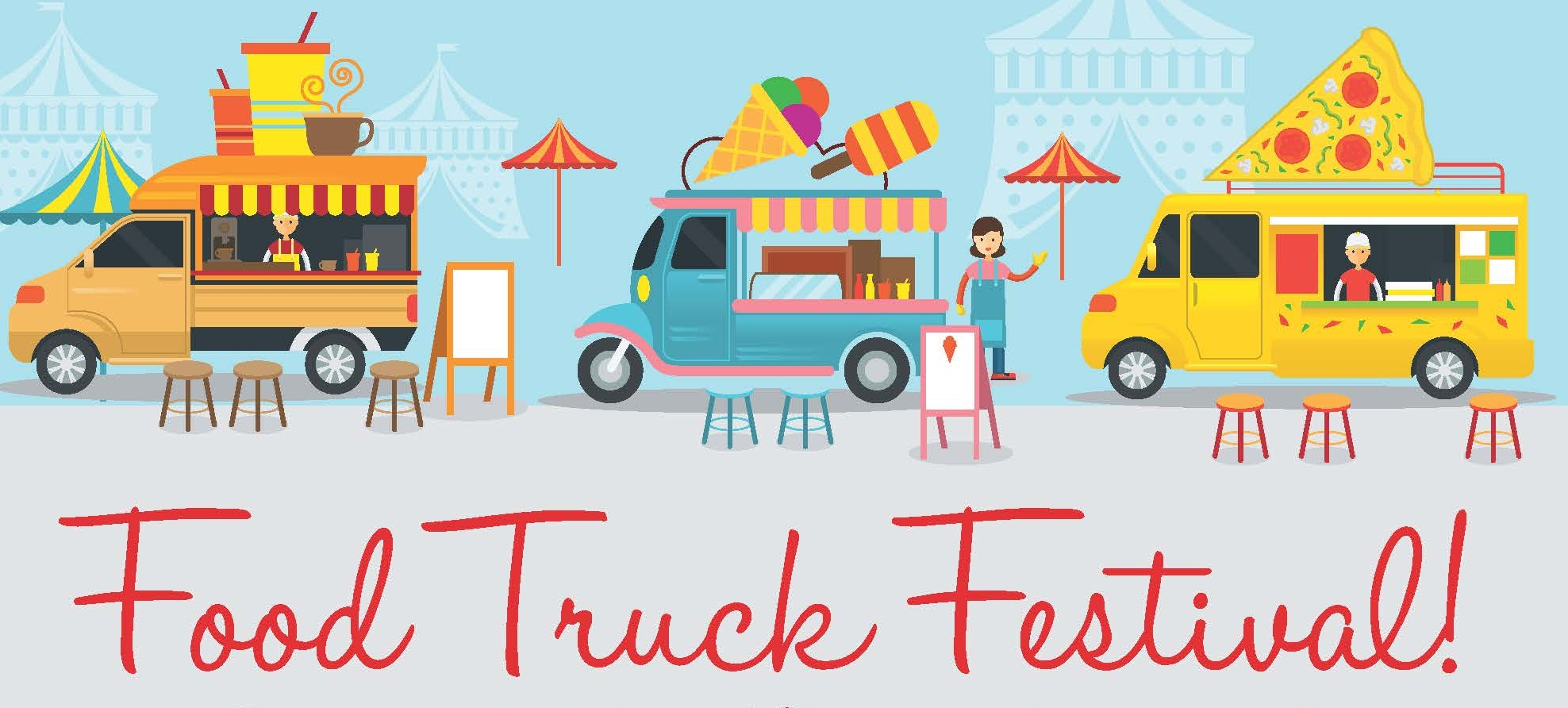 Food Truck Festival Naperville