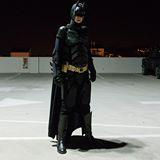 Photo By: Petaluma Batman
