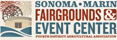 Sonoma-Marin Fair Schedule & Map