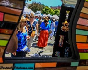 2014 Petaluma Art & Garden Festival-22