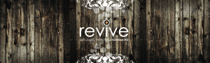 Revive Brands Logo
