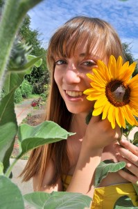 Ashley Collingwood Resize Sunflower