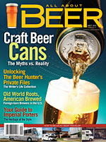 All About Beer Magazine