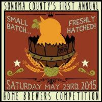 Sonoma Countys Home Brewer's Competition