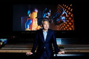 Kevin Tsujihara of #Petaluma is CEO of Warner Bros