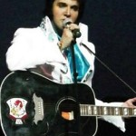 Donny Edwards West Coast Tribute To Elvis