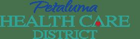 Petaluma Health Care District logo