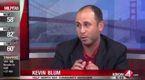 KRON 4 News Petaluma Becoming A Culinary Destination