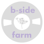 b-side farm logo
