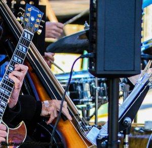 Peter Welker and Jazz Sextet