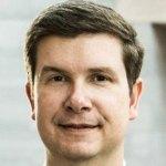 Jonathan Smoke chief economist for Realtor dot com