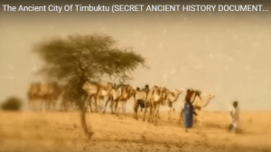 Timbuktu Video Trailer