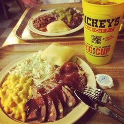 Dickey's Barbecue Pit Yelp Photo