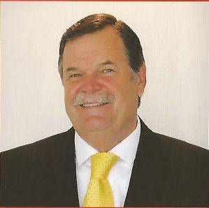 George Baur Author of The Roads To Petaluma