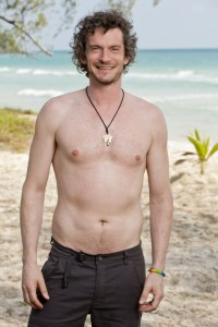 Neal Gottlieb Casts on Survivor Kaoh Rong 1