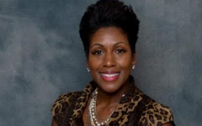 Charlene Tarver, Esq. to receive Inaugural Positively Powerful Woman Human Rights Leadership Award