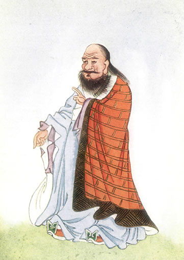 lao tzu a path to leaning