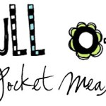 Pocket Full of Posies Giveaway!