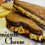 Homemade Pimiento Cheese Recipe