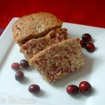 Cranberry Bread (Swell Noel #30)