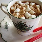 "Homemade ""Instant"" Hot Chocolate"