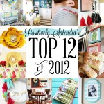 Positively Splendid's Top 12 of 2012