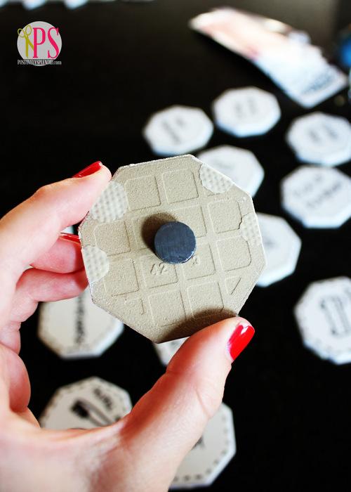 magnetic tile chore chart 5