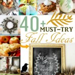 40+ Must-Try Fall Ideas