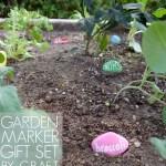 Garden Marker Gift Set (Swell Noël Series)