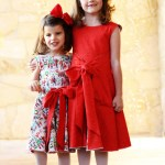 Kids' Holiday Photo Shoot Tips with Pattern Anthology