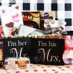 Ultimate Valentine's Day Gift Basket Giveaway + Blog Hop!