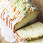 Citrus Tea Bread