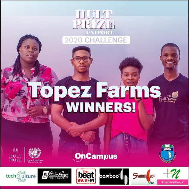 Team Topez Farms