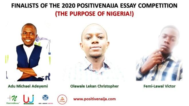 2020 PositiveNaija