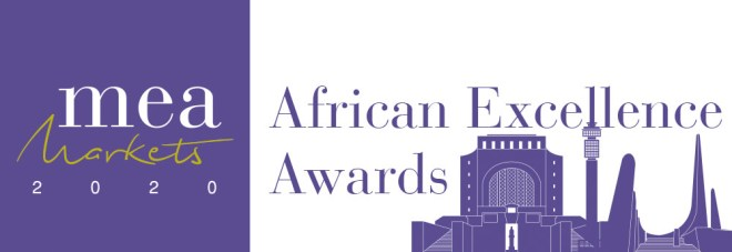 MEA Markets Magazine 2020 African Excellence Awards [Nigeria/West Africa]