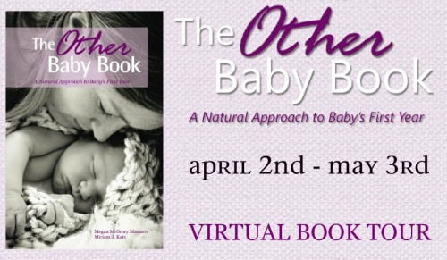 Review & Giveaway: The Other Baby Book