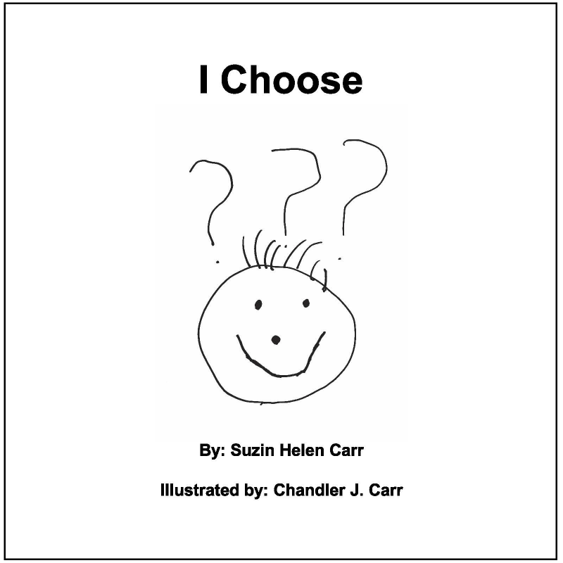 I Choose: A Book Review
