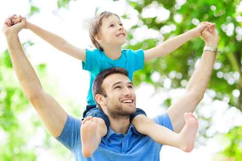 Positive Parenting: 25 Simple Ways to Connect Every Day