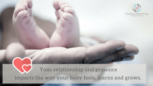 baby positive parenting