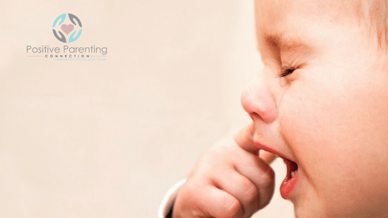Positive Parenting: What Really Helps Children During Tantrums