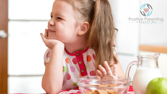 The Picky Eating Solution Your Child Will Happily Follow