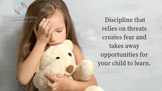 discipline for children