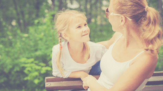 child acting out empathy helps