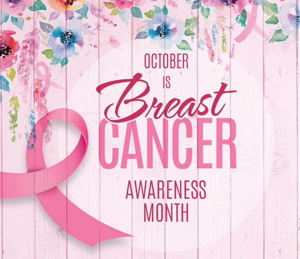 Breast Cancer Awareness 2018 Positive Promotions