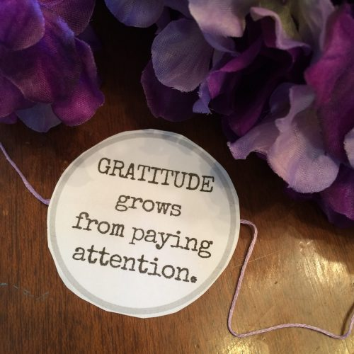 Positivity Gifts – Mother's Day