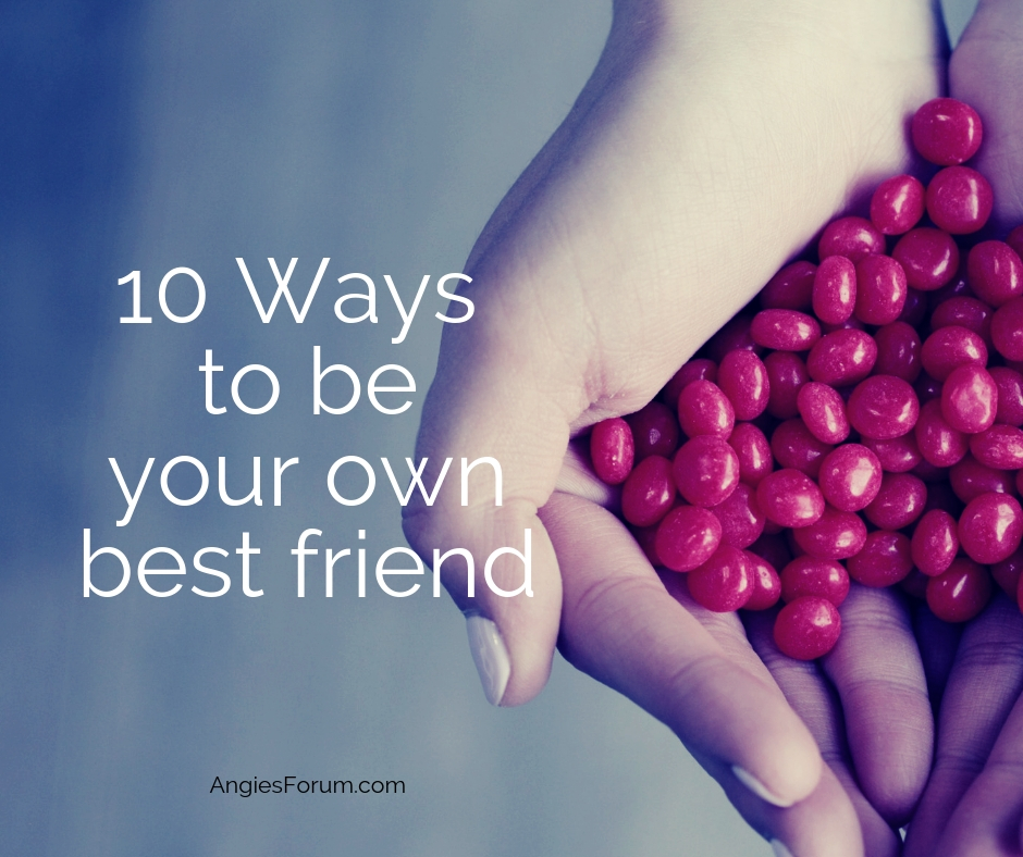 Best Friend – is that YOU?